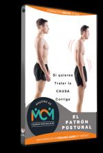 BONO SI QUIERES TRATAR LA CAUSA CORRIGE EL PATRÓN POSTURAL