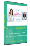 """Martesclass """"Abordaje Nutricional y Emocional para la pérdida de peso"""""""